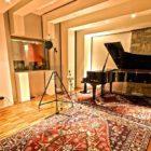 Consulenza di MCHarmony edizioni musicali e studi di registrazione