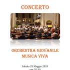 Concerto Orchestra Giovanile Musica Viva