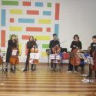 Ensemble Violoncelli 2020