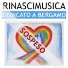 """RINASCIMUSICA DEDICATO A BERGAMO, """"Open Day: Coro e Orchestra"""" Autunno 2020"""