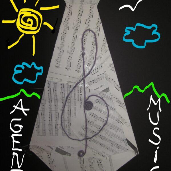 Agenda Musica 2021